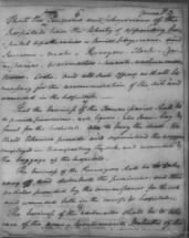 Continental Congress: Hospital Reports