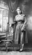 Florence Raley