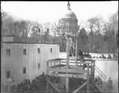 CIVIL WAR HANGINGS & OTHER EXECUTIONS