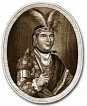 Native American Soldiers of the Revolutionary War from Plymouth County