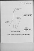 Project Blue Books: A Sketch of a UFO