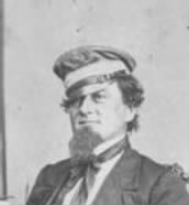 Commander John Newland Maffitt