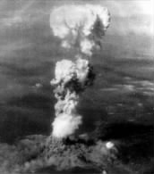 The Atomic Bombing of Hiroshima & Nagasaki