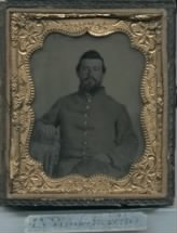 Wheeler, Jasper N: Killed at The Battle of Wilderness II, 6 May 1864