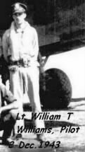 William T Williams