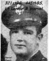 Lonnie B Harvel Jr