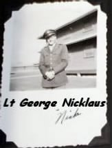 George E Nicklaus