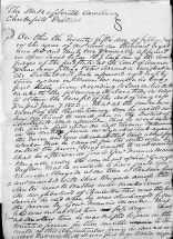 Revolutionary War Pensions: Serving With The Swamp Fox