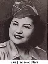 NATIVE AMERICAN WOMEN VETERANS