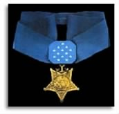 US Medal of Honor and CS Medal of Honor