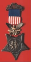The Medal of Honor ~ Pea Ridge, Arkansas