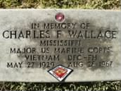 Charles Franklin Wallace