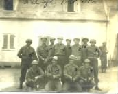 65th Infantry 265th Engineers WWII 1945