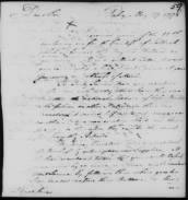 Letter from Benjamin Franklin to John Paul Jones, May 27, 1778