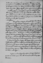 George Washington's Acceptance as General of the Continental Army