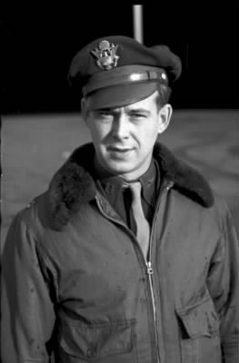 Capt Jack A Fisher - WWII