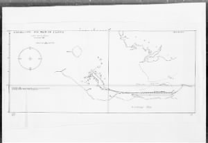 Fold3 Image - Distribution of Japanese forces during First Naval Battle of Guadalcanal