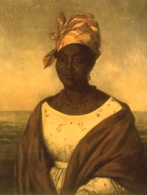 Lowcountry Africana Slave Pages