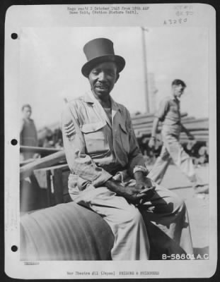 african american pow wwii picture