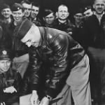 wwii James Doolittle picture