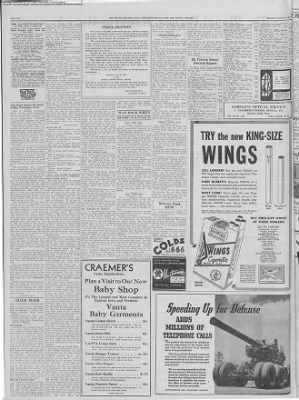 2 Oct 1941 - Relieve Colds - Take 666