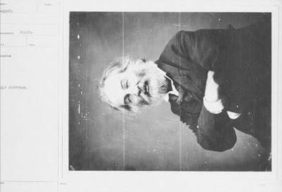Picture of Walt Whitman from Mathew Brady Collection