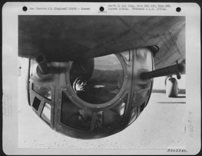 Page 11; Black and White and Color Photographs of U.S. Air Force and Predecessor Agencies...