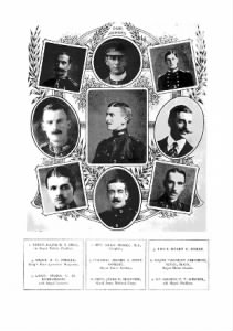 Fold3 Image - Biographies of Irish WWI Fallen Officers