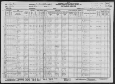 Gertrude Ederle's Family in the 1930 Census