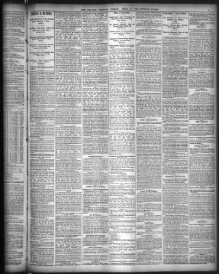 Old Newspapers Really Knew How to Sell It