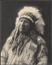 Chief American Horse, Sioux