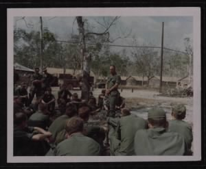 Page 5; Photographs of US Army Operations in Vietnam, 1963-1973