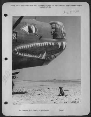 Page 180; Black and White and Color Photographs of U.S. Air Force and Predecessor Agencies...